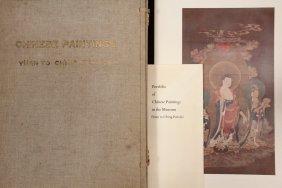 """Scarce Folio Of Chinese Art - """"portfolio Of Chinese"""