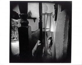 PABLO AGUINACO LLANO - Vintage Silver Gelatin Print