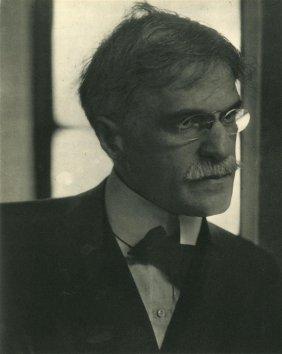 Edward Steichen - Original Photogravure