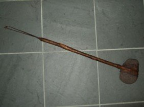 "30"" Historic War Club"
