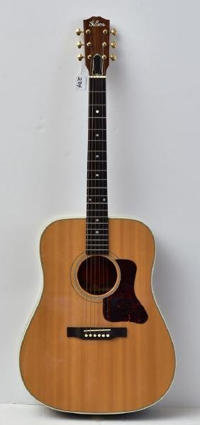 Gibson J-60 Acoustic Guitar