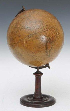 "Terrestrial 10"" Globe"