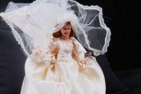 Miss Sarah Ferguson Wedding Doll NS32