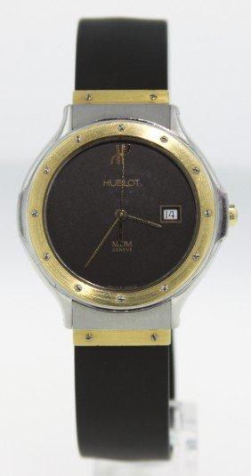 Hubolt Classic Wristwatch WBS95