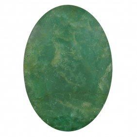 5.08ctw Oval Emerald Parcel
