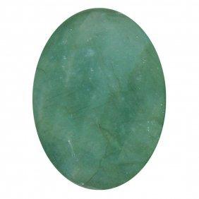 3.78ctw Oval Emerald Parcel