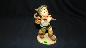 Original M.I. Hummel Figurine